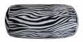 Relax-Kissen S 30x18 cm Zebra
