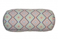 Relax- Pillow Nylon L 45x20 cm with design