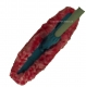 Clin-Fix Bodentuch mit Elast (passend für Aufnehmer, 40 - 48 cm
